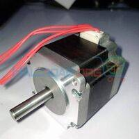 NEMA23 2.2A Stepper Motor Compatible With TB6560, Drv8825 And A4988