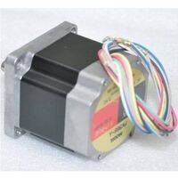 5 Phase 0.75A Oriental Vexta Stepper Motor 0.72 Degree step PMM33AH2C39
