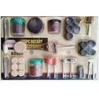 Mini Electric Grinding Accessories Toolkits