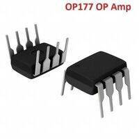 OP177 Op Amp Ultra Precision Operational Amplifier IC