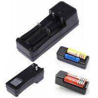 18650 Battery Charger TG-008