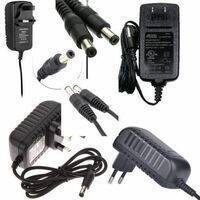 24V 2A DC Power Supply Adapter Charger