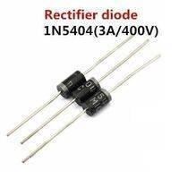 1N5404 General purpose 400V 3A Rectifier Diode