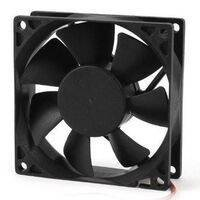 3.5 Inch 24V DC Fan In Pakistan