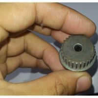 3mm Timing Pulley P28