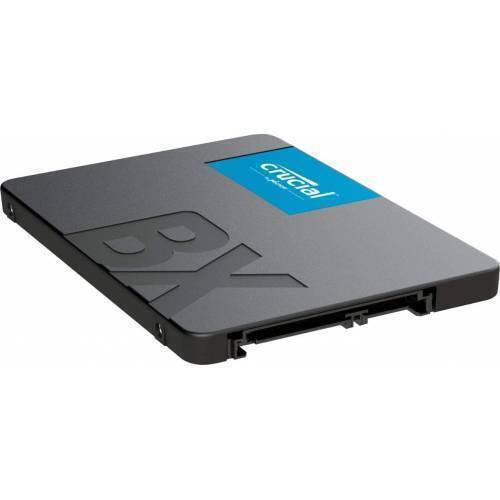 Crucial BX500 120GB 2.5inch SSD Solid State Drive