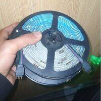 Faulty RGB LED strip Lot 5 Meter 5 Meter 30 LED Per Meter