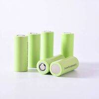 HLY 26650 5000mAh 3.7V 3C Power Battery Rechargeable 26650 Lithium Battery Li-ion Battery