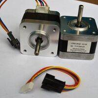 MINEBEA NEMA 17 Stepper Motor For 3D Printer & CNC