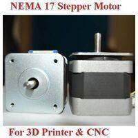 Nema17 Nema 17 Stepper Motor For 3D Printer And CNC