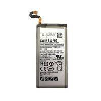 Original Samsung Galaxy S8 3000mAh Lithium-Ion Battery pull-out From Panels In Pakistan