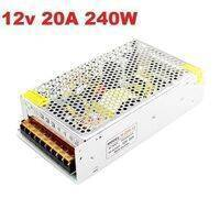 Switching DC Power Supply SMPS 12V 20A 240W