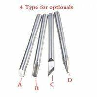 TYPE C For 60W Replaceable Internal Heating Electric Soldering Iron Bit