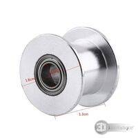 GT-2 Idler Pulley Series 20T 10mm Belt Size 5mm Bore Without Teeth In Cheap Price Pakistan