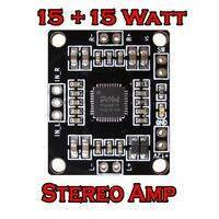 xhm181 XH M181 PAM8610 12V Dual-Channel Stereo Audio Amplifier Board