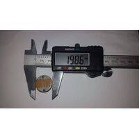 20mm LDR Sensor Light Dependent Resistor Sensor In Pakistan