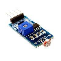 KY-018 LDR light sensor module In Pakistan