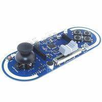 Arduino ESPLORA Joystick Photosensitive Sensor Board Support LCD