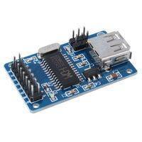 Arduino Disk Read-write Module USB Flash Disk For Arduino CH376S