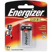 Energizer 9V Battery  Alkaline General Purpose Battery In Pakistan