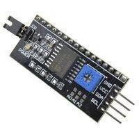 PCF8574 IIC / I2C Serial Interface Adapter Module IIC I2C LCD Module