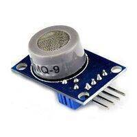 MQ9 Carbon Monoxide, Methane and LPG Gas Sensor Module in Pakistan