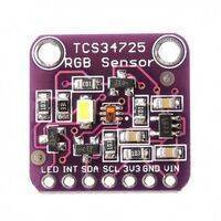 TCS34725 Color Sensor module in Pakistan