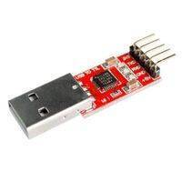USB To Serial USB TO UART TTL SERIAL CP2102 Module