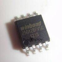 25Q128 SPI EPROM EEPROM Memory Flash Chip In Pakistan DELL