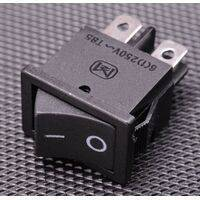 2 Position Rocker Switch 4 Legs in Pakistan