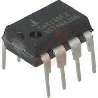 CA3130 Operational Amplifier in Pakistan
