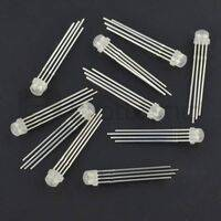 Common Anode Defused 5mm RGB LED