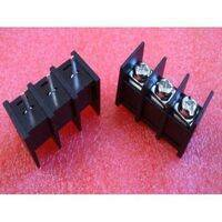 KF45 KF-45 3 Pin Power Connector 25 Amp PCB Mount Power Connector