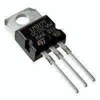 Adjustable Voltage Regulator LM317