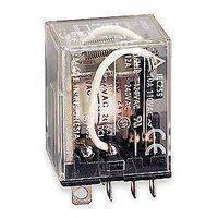 LY2 8 Pin 24 Volt AC Plug in Relay