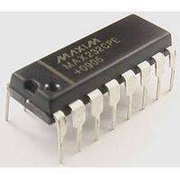 MAX232 MAX 232  TTL SERIAL TO RS232 Converter