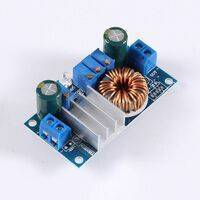 MPPT Solar Controller Solar Panel Board 5A DC-DC Buck Step-down Charging Module Constant Current Voltage Module