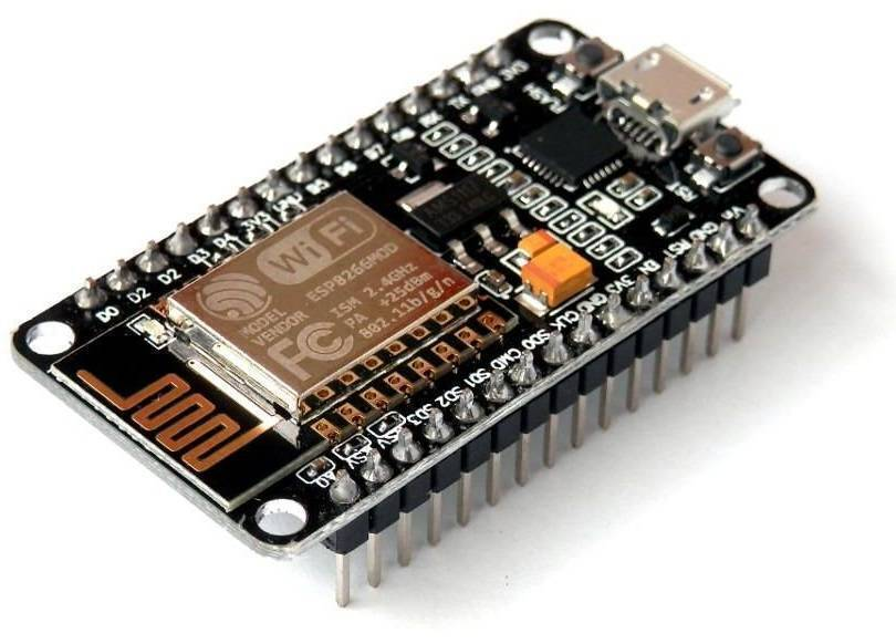 CP2102 NodeMcu v2 ESP8266 Lua ESP8266 WIFI Development Board IoT Development Board