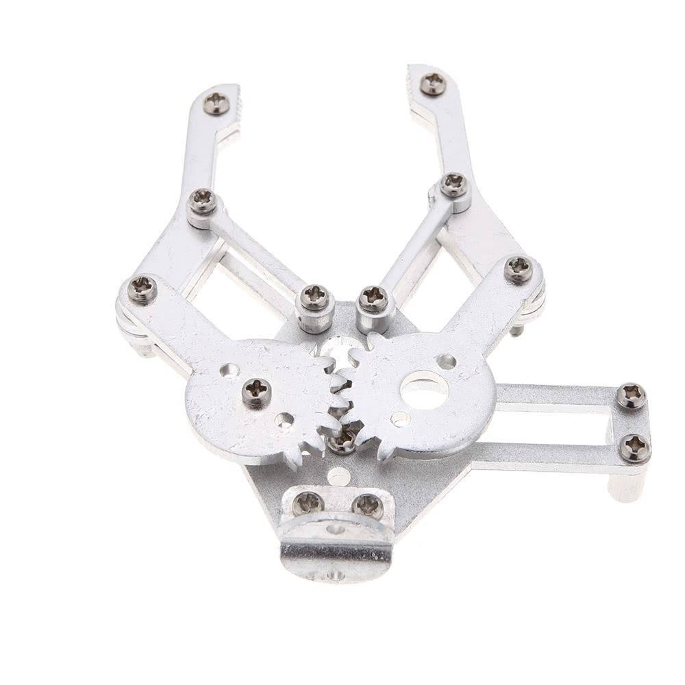 Mechanical Metal Gripper for Robot Mechanical Claw Robotic Arm Manipulator