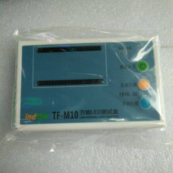 ML-258 TF-M10 LED Digital 7 Segment Tester.