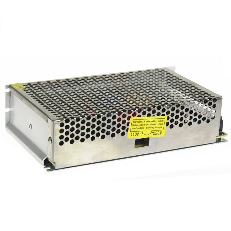 48V 10Amp Power Supply 48V 10Amp Switching Power Supply