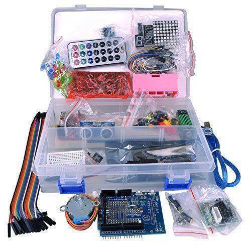 Arduino Starter Kit In Pakistan Arduino Basic Kit Arduino Beginner Kit