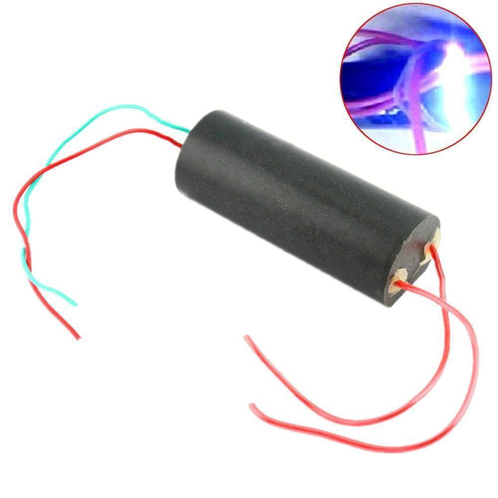 DIY Stun Gun Module High Voltage Generator