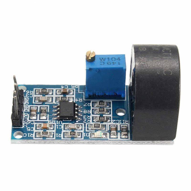 ZMCT103C 5A Range Single Phase AC Active Output Onboard Precision Micro Current Transformer Module Current Sensor For Arduino