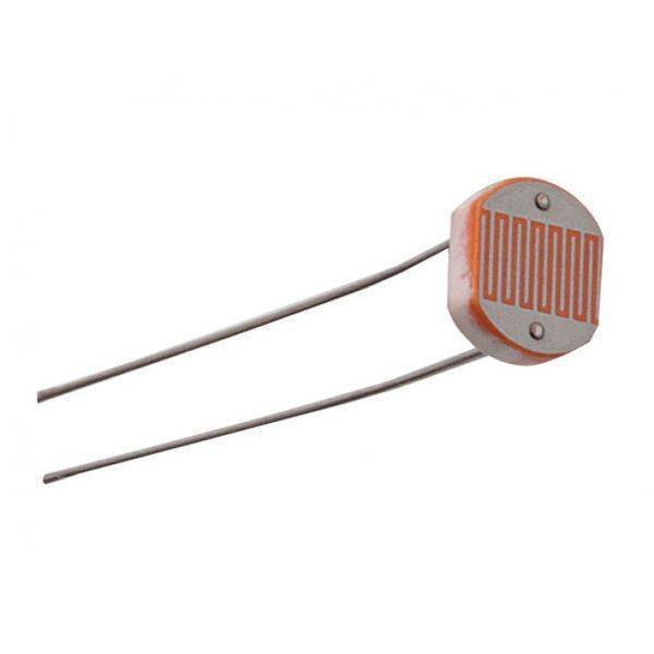 7mm Photocell Photoresistor LDR Light Dependent Resistor Sensor