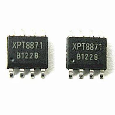 XPT8871 5V Mono Channel Digital Audio Lithium Amplifier Chip