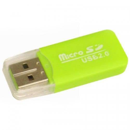 2.0 USB Card Reader In Pakistan