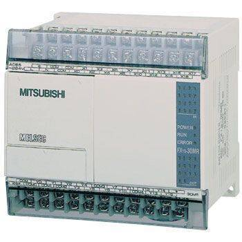 Mitsubishi FX1S PLC Developer Logic FX 1S Programming Programmable Controller in Pakistan