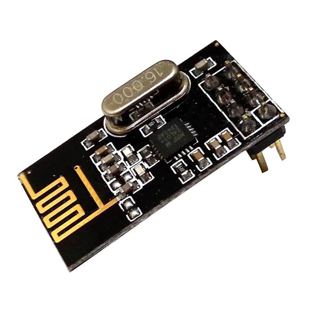 NRF24L01 2.4GHz Wireless Transceiver Module In Pakistan