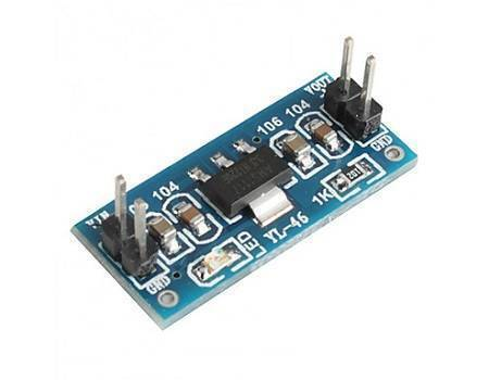 AMS1117 3.3V Power Module Voltage Conversion Step-Down Module In Pakistan
